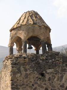 Découverte : patrimoine mausolée Ardvi