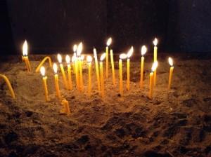 bougies 1