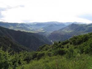 Vallée de la Débed