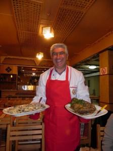 Restaurant Hotel qefo
